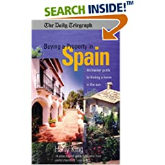 Buying a Property in Spain: An Insider Guide to Finding a Home in the Sun (How to)