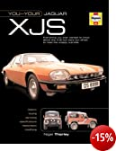 Revue Technique Jaguar XJS