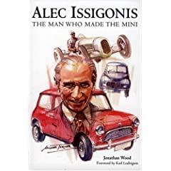 Alec Issigonis: The Man Who Made the Mini