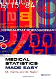 Medical Statistics Made Easy