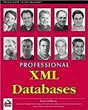 Professional XML Databases 17:49