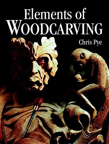 Sugar Pine Woodcarving - Lebanon.