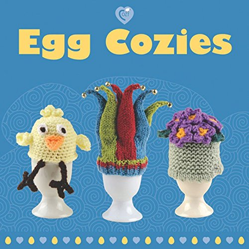 Egg Cozies-Guild of Master Craftsman