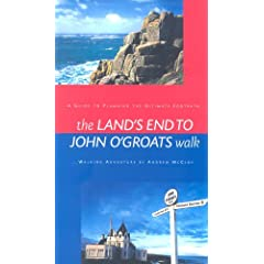 The Land's End to John o'Groats Walk