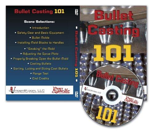 Bullet Casting 101