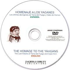 Homage to the Yahgans / Homenaje a los Yaganes