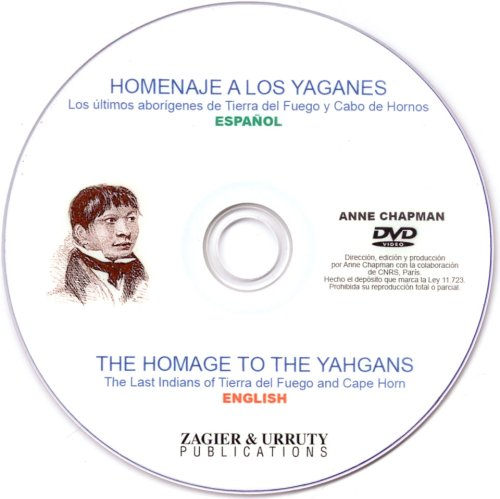 Homage to the Yahgans / Homenaje a los Yaganes