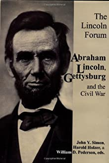 william gienapps thesis in abraham lincoln civil war ame