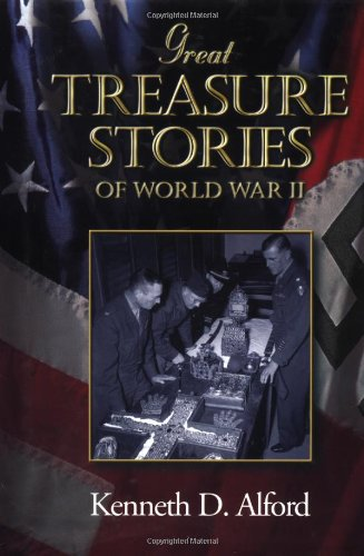 Great Treasure Stories of World War II