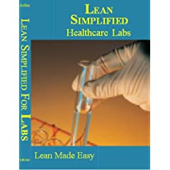 Lean Simplified Healthcare Labs
