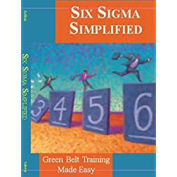 Six Sigma Simplified