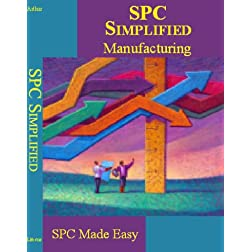 SPC Simplified Manufacturing