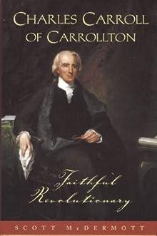 charles carrol of carrolton essay To thomas jefferson from charles carroll of carrollton, 9 august 1792.