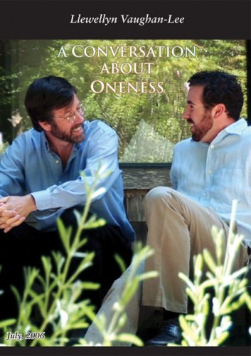 A Conversation About Oneness (DVD): July, 2006