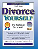 Divorce Yourself: The National Divorce Kit (Divorce Yourself (W/CD))
