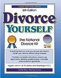 Divorce Yourself: The National Divorce Kit (Divorce Yourself (W/CD))