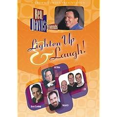 Ken Davis and Friends: Lighten Up and Laugh!