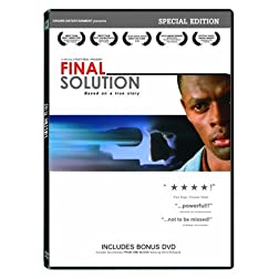 Final Solution - Special Edition - DVD