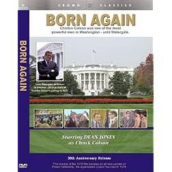 Born Again - DVD