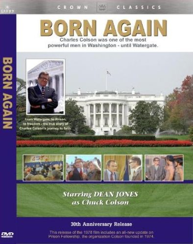 Born Again - DVD