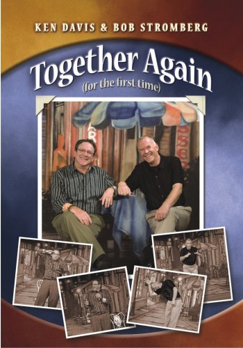 Ken Davis: Together Again, For the First Time
