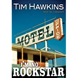 Tim Hawkins: I'm No Rockstar - DVD