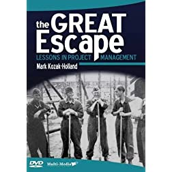 The Great Escape: Lessons in Project Management