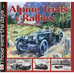 Alpine Trials and Rallies