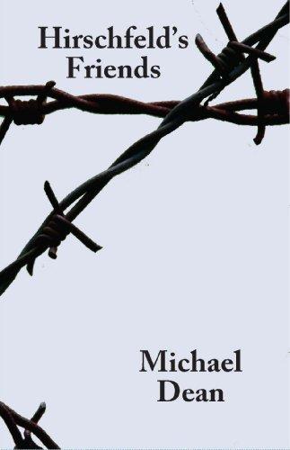 Hirschfeld's Friends-Michael Dean