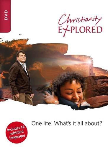 Christianity Explored DVD