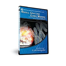 Models, Genes and Global Warming DVD