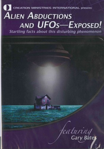 Alien Abductions and UFOs Exposed