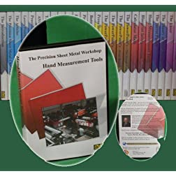 Precision Hand Measurement Tools for precision sheet metal