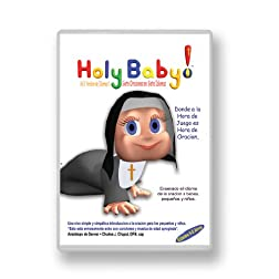Holy Baby Siete Oraciones en Siete Idiomas
