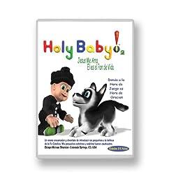 Holy Baby Jesus Me Ama, El es el Pan de Vida