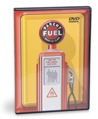 Parent Fuel DVD Series
