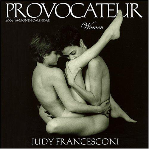 Provocateur 2006 Calendar: Women