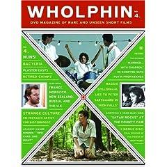Wholphin No. 4