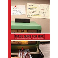 These Guns For Hire, Konrath, J. A. (Editor)