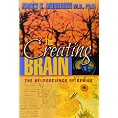 The Creating Brain