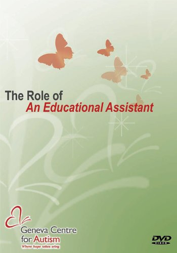 The Role of an Educational Assistant