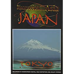 Discoveries Asia Japan: Tokyo & Central Honshu