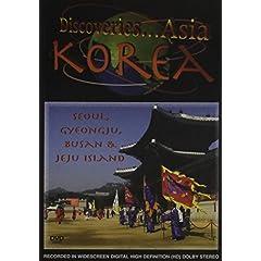 Discoveries Asia Korea: Seoul Gyeongju Busan