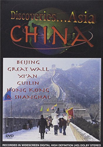 China: Beijing, Great Wall, Xi'an, Guilin, Hong Kong & Shanghai