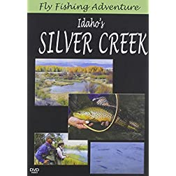 Fly Fishing Adventure: Idaho's Silver Creek