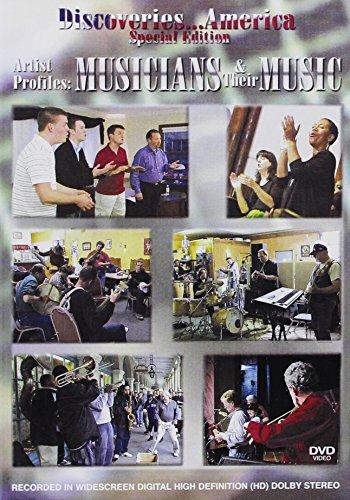 Musicians & Their Music