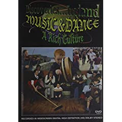 Discoveries Ireland: Music & Dance a Rich Culture