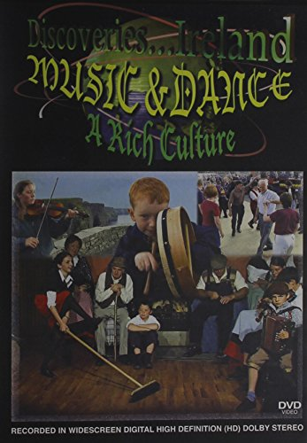 Discoveries Ireland: Music & Dance a Rich Culture