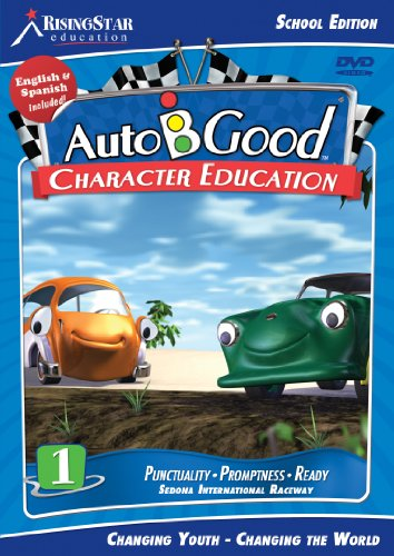 Auto-B-Good Volume 1: Punctuality, Promptness, Ready
