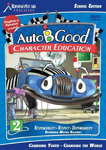 Auto-B-Good Volume 2: Responsibility, Respect, Dependability